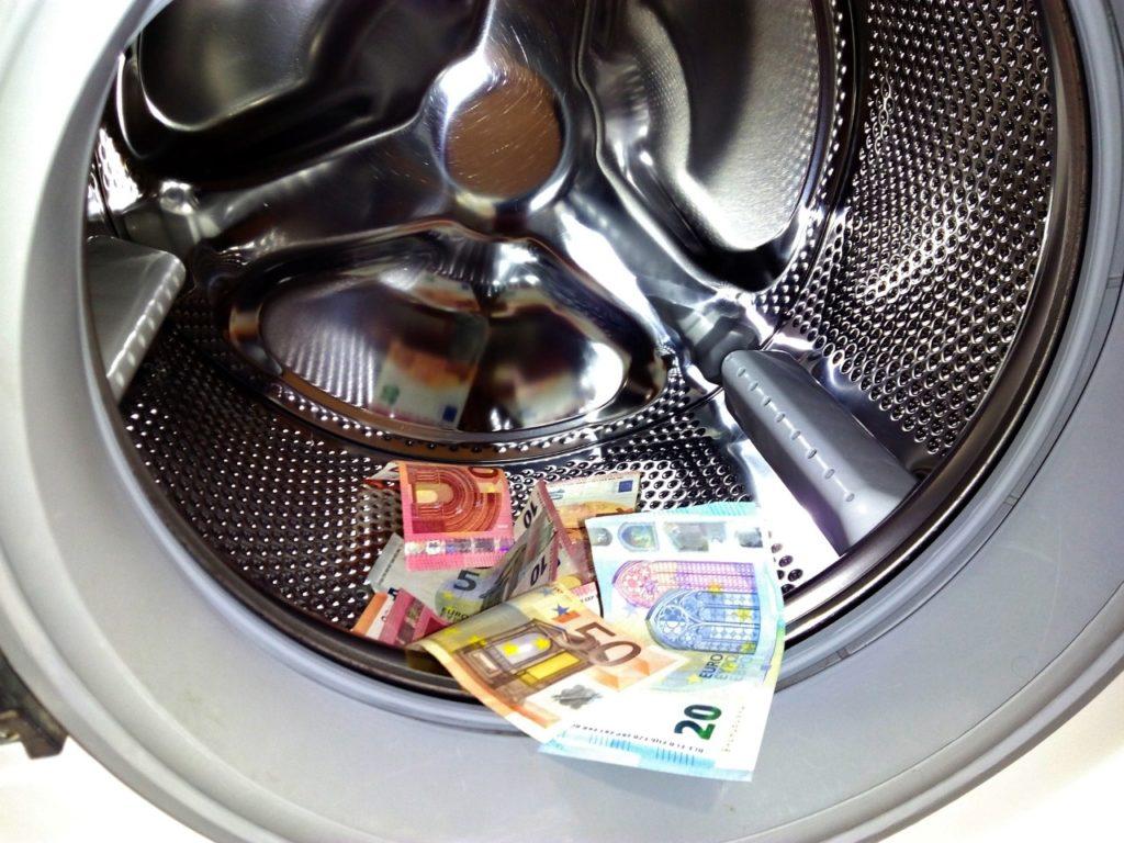 El principio de lesividad en el lavado de activos