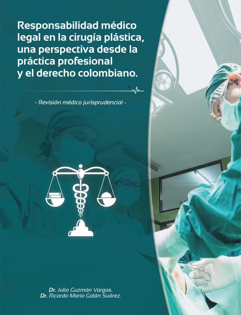 Responsabilidad médico legal en cirugía plástica