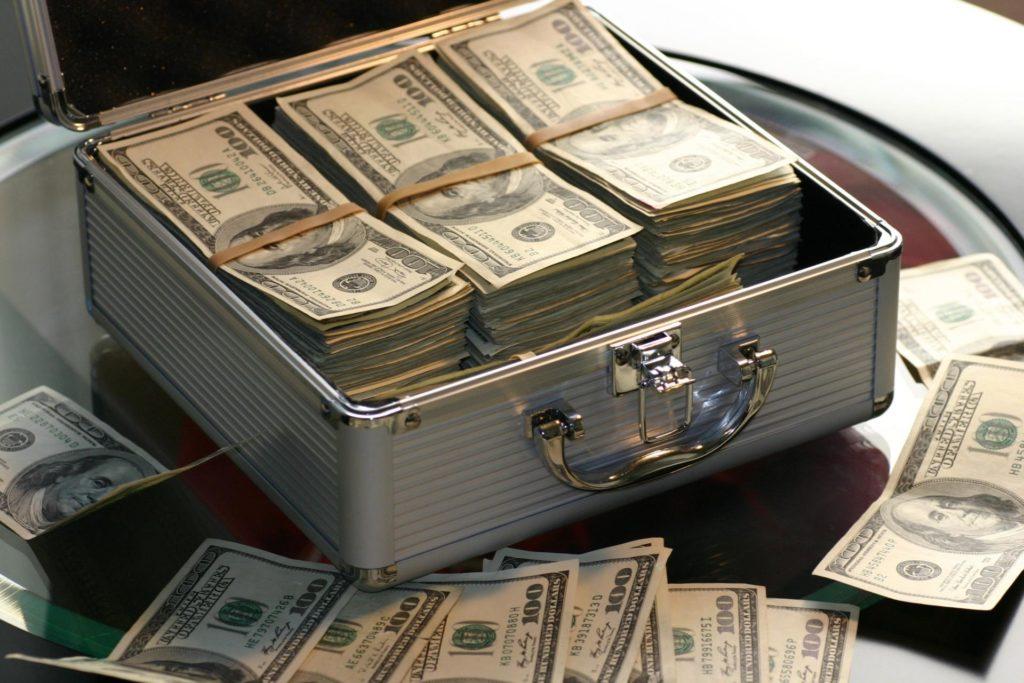 La improcedencia del concurso entre lavado de activos y el delito base